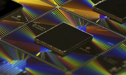 A group of quantum computing experts is raising ethical concerns about the technology's potential to accelerate human DNA manipulation.